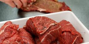 Vlees van Wolvega - Wolvega - Lam